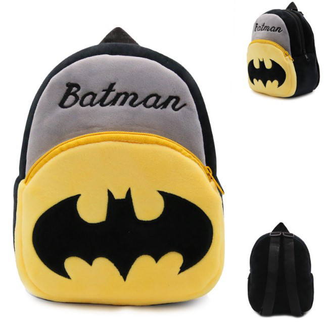 Мини портфель детский | Бэтмен