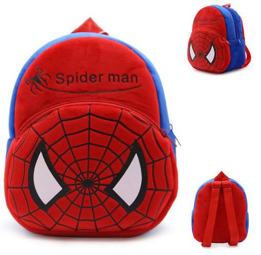 Мини портфель детский | Спайдермен