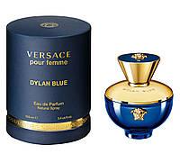 Versace  Pour Femme Dylan Blue  50ml женская парфюмированная вода (оригинал)