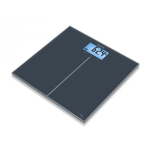 Скляні ваги BEURER GS 280