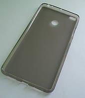 Силиконовый чехол накладка для Xiaomi Redmi Mi MAX 2