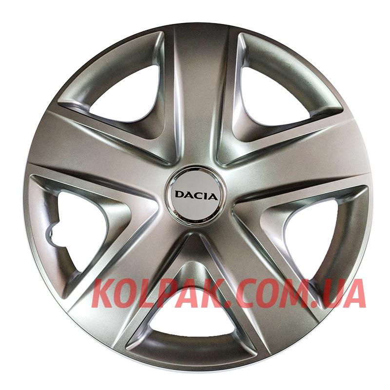 Колпаки на колеса r17 на Дачия SKS 500