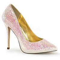 "Жіночі туфлі Fabulicious | AMU20G/ROMC | 5"" Heel, 3/8"" Hidden Platform | AMUSE-20G, фото 1"
