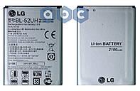 Аккумулятор LG BL-52UH L-70 H422 Spirit Dual Y70