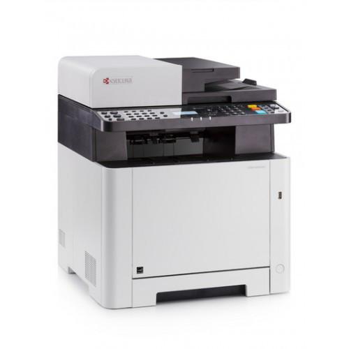 Багатофункціональний пристрій Kyocera ECOSYS M5521cdn