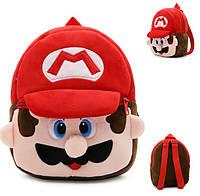 Мини рюкзак для детей | Марио
