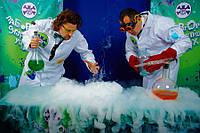 Лаборатория сумасшедших ученых
