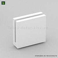 П-профиль 50*150, упаковка из пенопласта