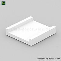 П-профиль 300*100, упаковка из пенопласта