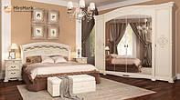 Спальни под классику