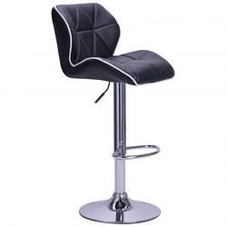 Барный стул Венсан черный