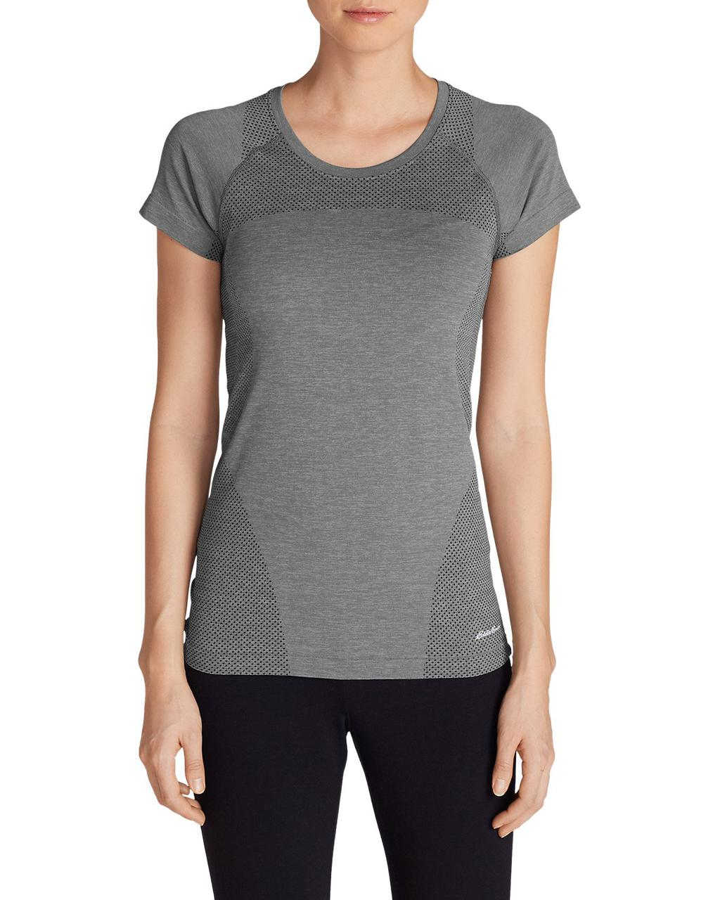 Футболка Eddie Bauer Resolution Flux T-Shirt S