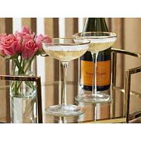 Набор бокалов для шампанского 250 мл  5213696