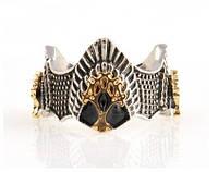 Кольцо-корона Арагорна Властелин колец, фото 1
