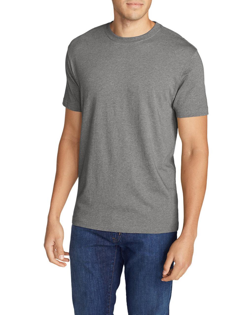Футболка Eddie Bauer Legend Wash Short-Sleeve T-Shirt M