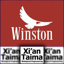 Ароматизатор табачный для электронных сигарет WINSTON  Xian.