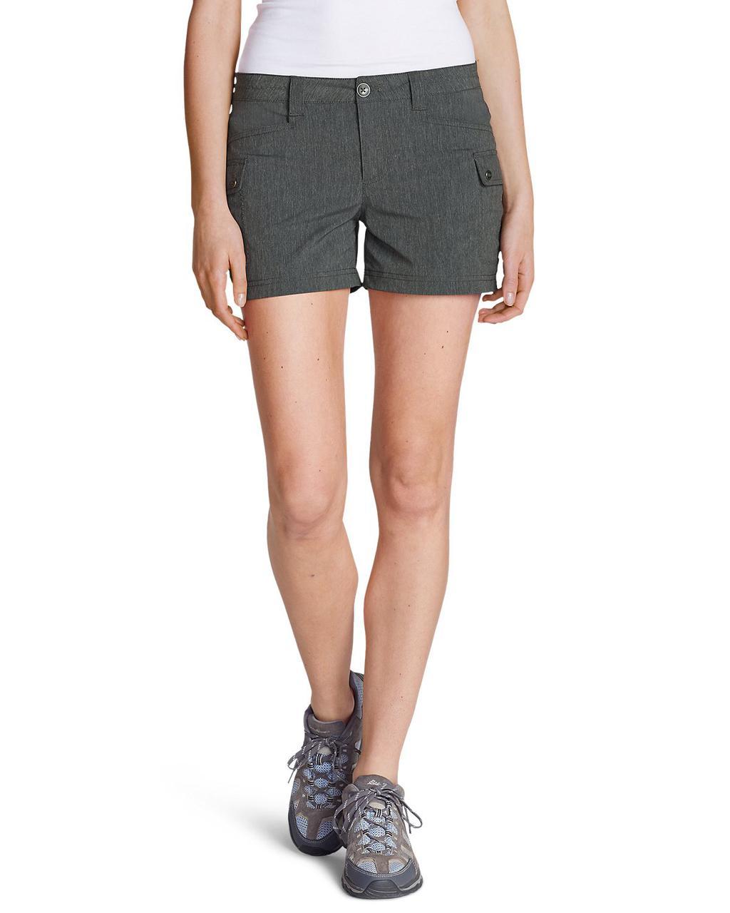 Шорты Eddie Bauer Horizon Cargo Shorts 4US