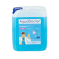 AquaDoctor AC 10 л - концентрированный раствор для борьбы с водорослями в бассейне, фото 1