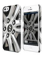 Чехол для iPhone 4/4s/5/5s/5с hyundai диски