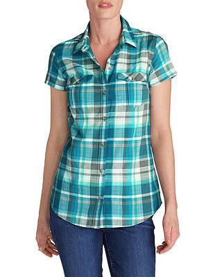 Тениска Packable Short-Sleeve Shirt