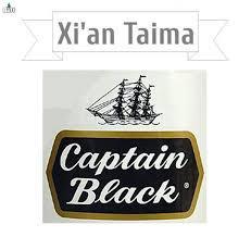 Ароматизатор табачный для электронных сигарет CAPITAN BLACK Xi'an Taima
