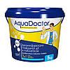 AquaDoctor MC-T  5 кг - Мультифункциональные таблетки 3 в 1 для длительной дезинфекции воды в бассей