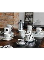 Кофейный и чайный сервиз