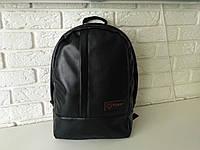 """Большой мужской рюкзак для ноутбука, путешествий, повседневный, городской """"Tiger 3 Black"""", фото 1"""