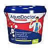 AquaDoctor C60 T 4 кг - Препарат для шоковой обработки воды в бассейне (таблетки 20 гр)
