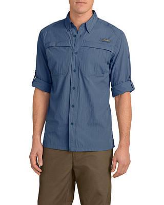 Тенниска Eddie Bauer Guide Long-Sleeve Shirt