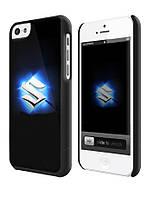 Чехол для iPhone 4/4s/5/5s/5с Suzuki