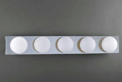 Подсветка для зеркала LA LAMPADA WB 0007/5/2.02