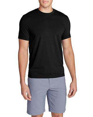 Футболка Eddie Bauer Lookout Short-Sleeve T-Shirt