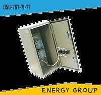 Нереверсивный магнитный пускатель ПММ-5, 6 в оболочке c тепловым реле