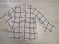 Котоновые рубашки на девочек оптом, Glo-story, 110-160 рр, фото 1