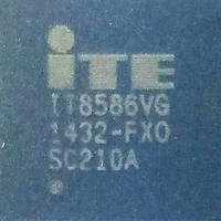 Микросхема ITE IT8586VG-FXO