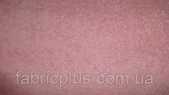 Махра бамбук розовая