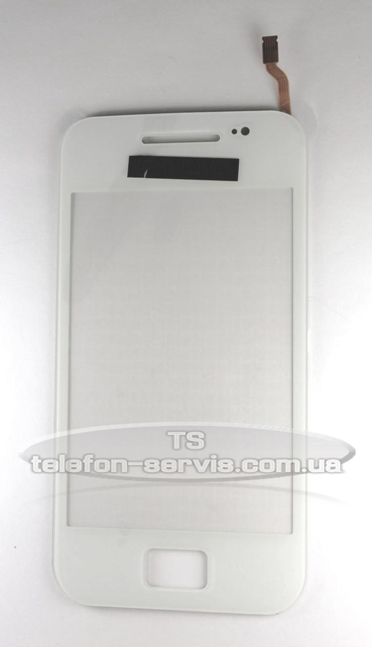 Сенсорний екран Samsung Galaxy Ace S5830i, білий