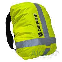 Рюкзак Caribee Чехол для рюкзака Safety Rain Shell Yellow
