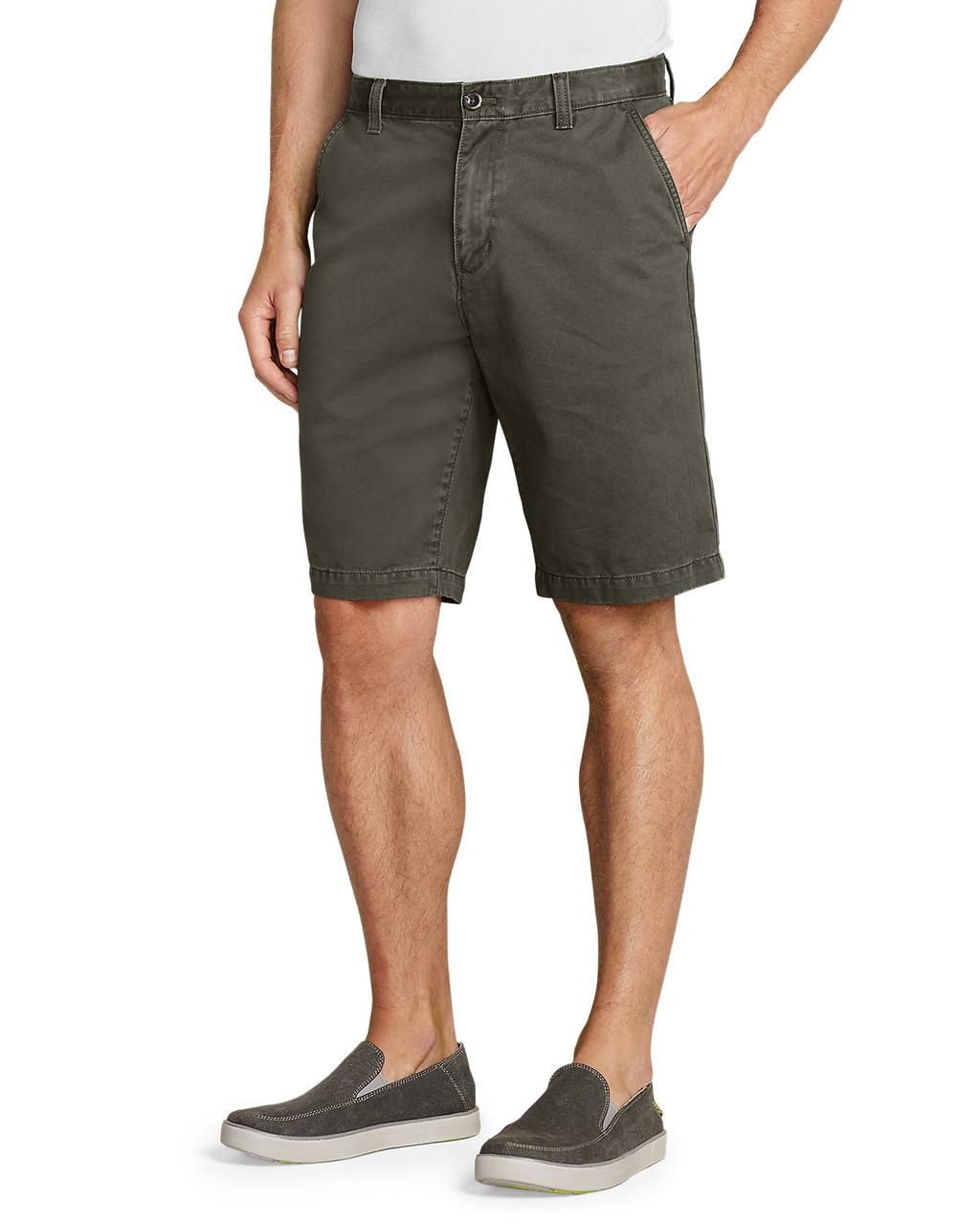 "Шорты Legend Wash 11"" Chino Shorts - Solid"