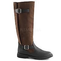 "Чоловічі чоботи Funtasma | GOTHAM-108 | 1 1/2"" Heel | GOTH108/BNMF-BPU, фото 1"