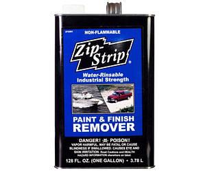Смывка органическая ZIP-STRIP для удаления старой краски, 3,78л