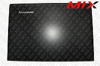 Крышка матрицы (задняя часть) LENOVO Z50-70 Черный