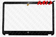 Рамка матрицы HP Envy 6 AP0QL000200 Черный