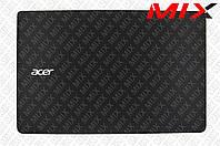 Крышка матрицы (задняя часть) Acer Aspire E1-530 E1-532 E1-570 E1-572 Черный