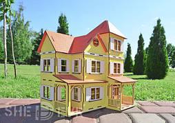 Польза кукольных домиков для детей