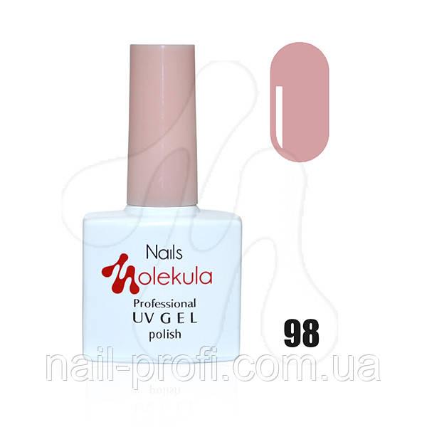 №98 Пастельно-рожевий