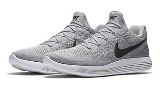 Кроссовки Nike Lunarepic Low Flyknit 2
