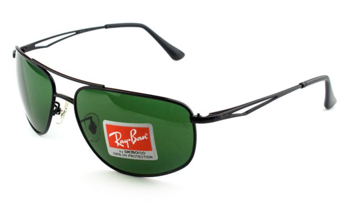Солнцезащитные очки Ray Ban оригинал 3490-3