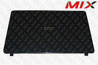 Крышка матрицы Acer Aspire E1-571G Черный